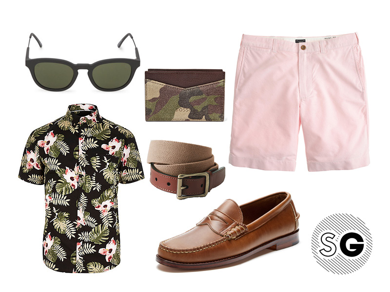 fridayfun, how to wear penny loafers