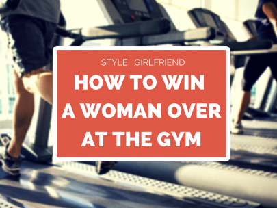 Advice from a Woman on Flirting at the Gym