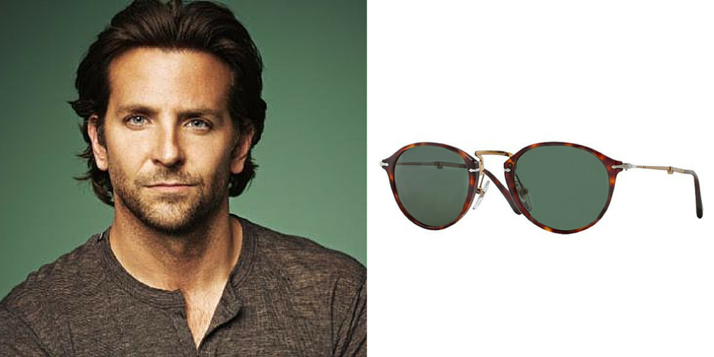 sunglasses, summer style, men's style, sunglasses for face shape, heart face, celeb style