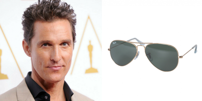 sunglasses, summer style, men's style, sunglasses for face shape, oval face, celeb style