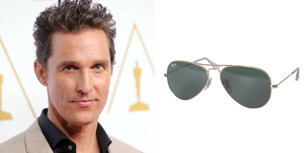 Style Roundup The Best Sunglasses For Your Face Shape