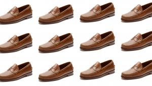 penny loafer, men's style, work, office, weekend, date night