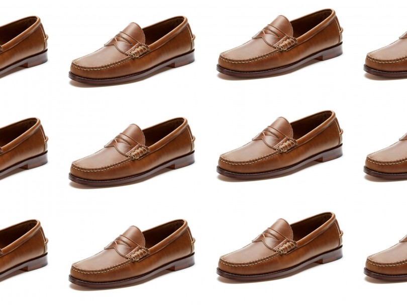 The Best Outfits to Wear with Penny Loafers