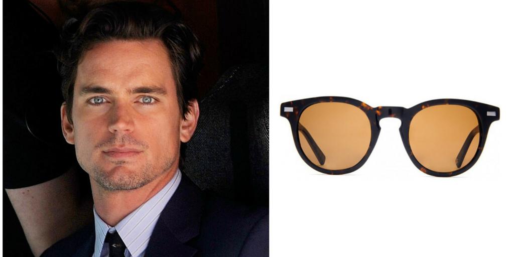 sunglasses, summer style, men's style, sunglasses for face shape, square face, celeb style