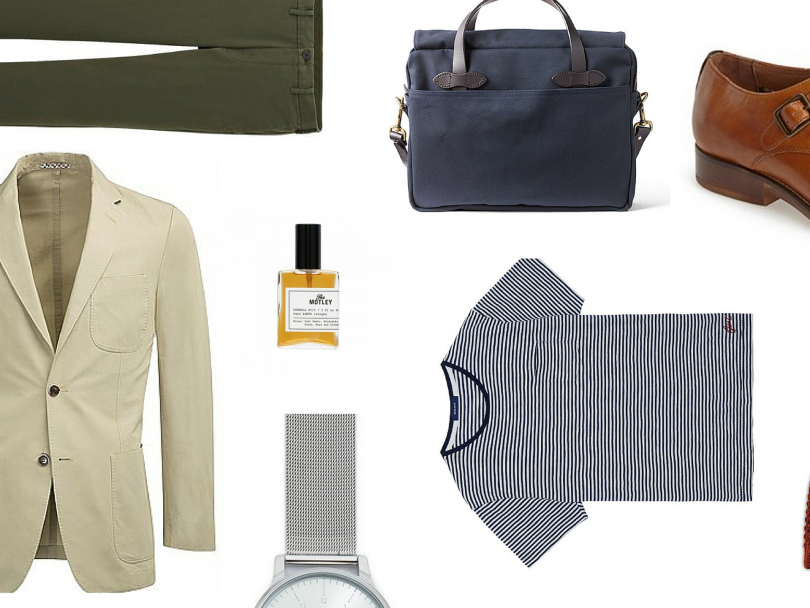 Style Roundup: 14 Pieces for your Summer Work Wardrobe