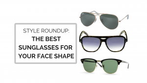 sunglasses, summer style, men's style, sunglasses for face shape, celeb style