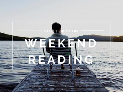 Weekend Reading: Top Links this Week