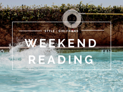 Weekend Reading: From Bro-topia to Networking Tips