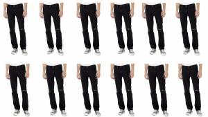 distressed denim, black denim, levi's, casual, jeans, denim