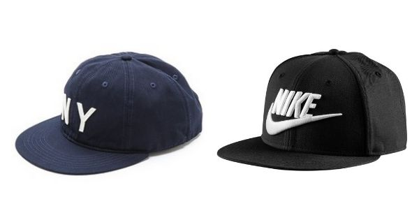 Know Your Cap  5 Baseball Cap Styles For Every Guy 833bfcbe5ea