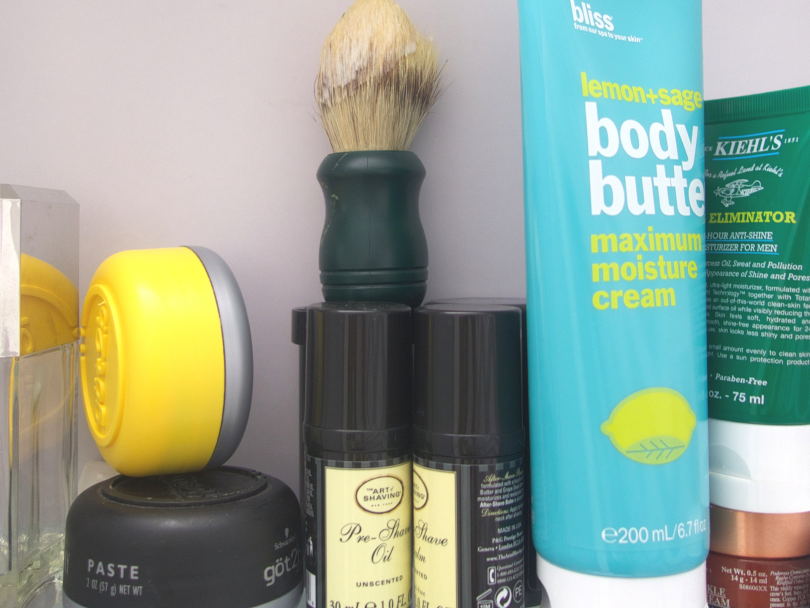 Ask a Dermatologist: Are Men's Moisturizers a Must?