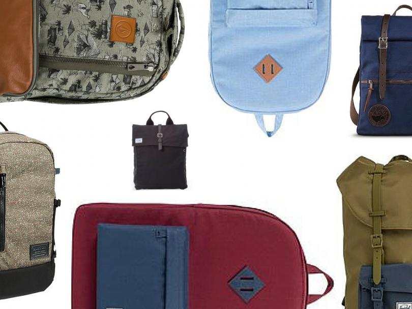 The 10 Best Backpacks for Men