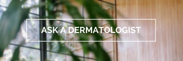 dermatologist, moisturizer, men's skincare