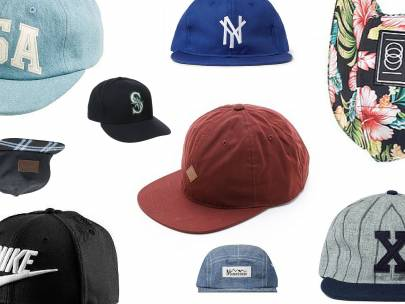 Know Your Cap: 5 Baseball Caps For Every Guy