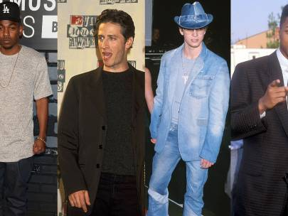 Steal His Look: MTV Video Music Awards
