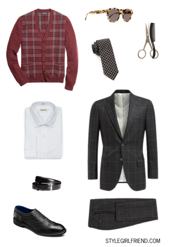 what to wear for a work presentation