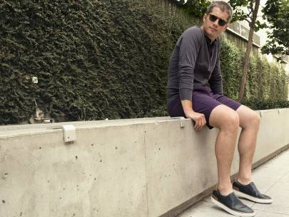 Style in Real Life: David Wolfe of Olivers Apparel