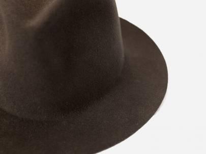 5 Days, 5 Ways: The Felt Hat