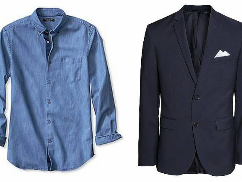 How to Dress for a Work Presentation