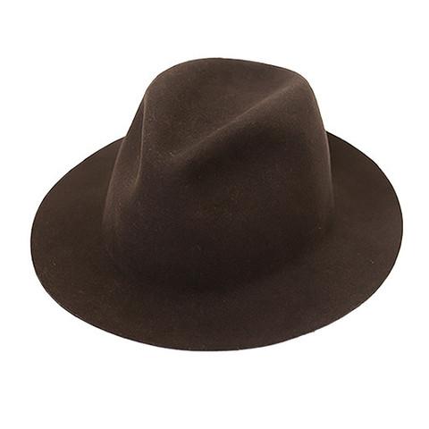 felt hat, accessory, menswear, style