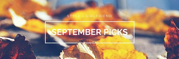 september picks post