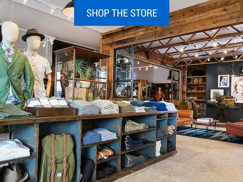 Shop the Store: Stag Provisions for Men