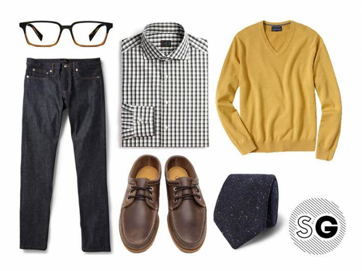 casual office, pittsburgh steelers, yellow, black and yellow, preppy