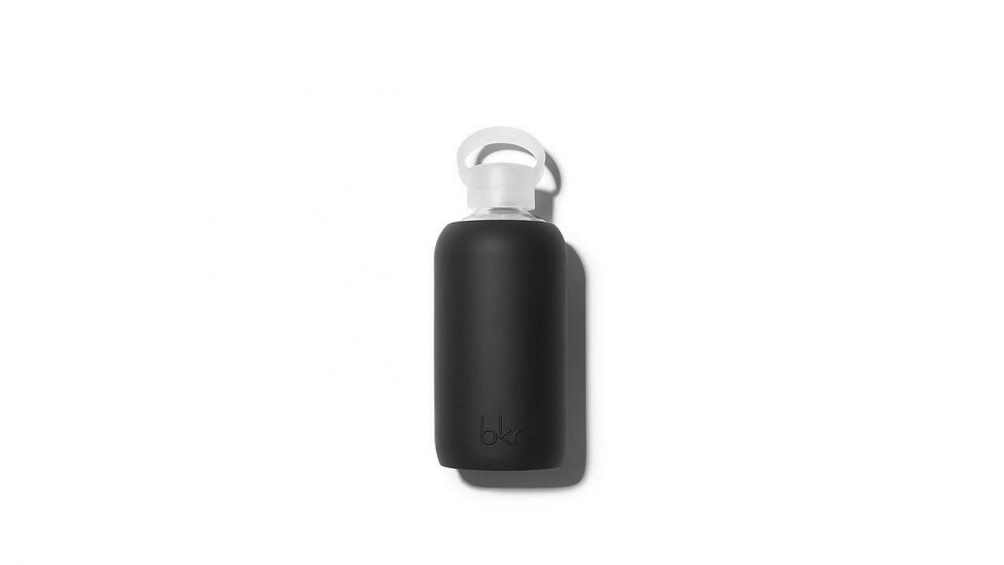 bkr black water bottle