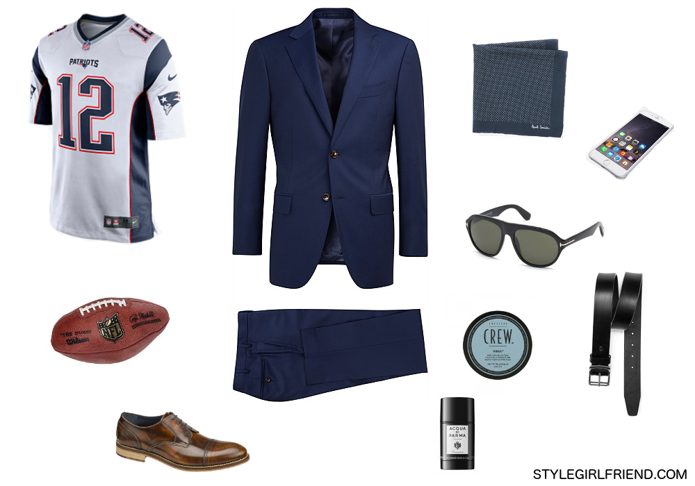 Halloween Outfit Inspiration: Deflategate and Bill Simmons | Style ...