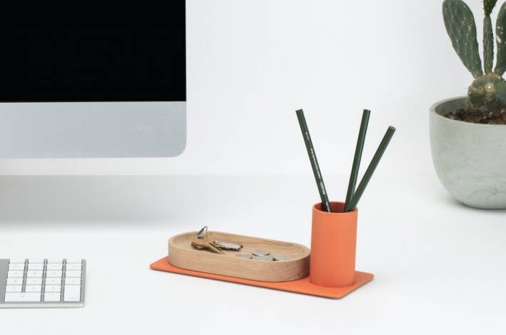 most modest cody desktop organizer
