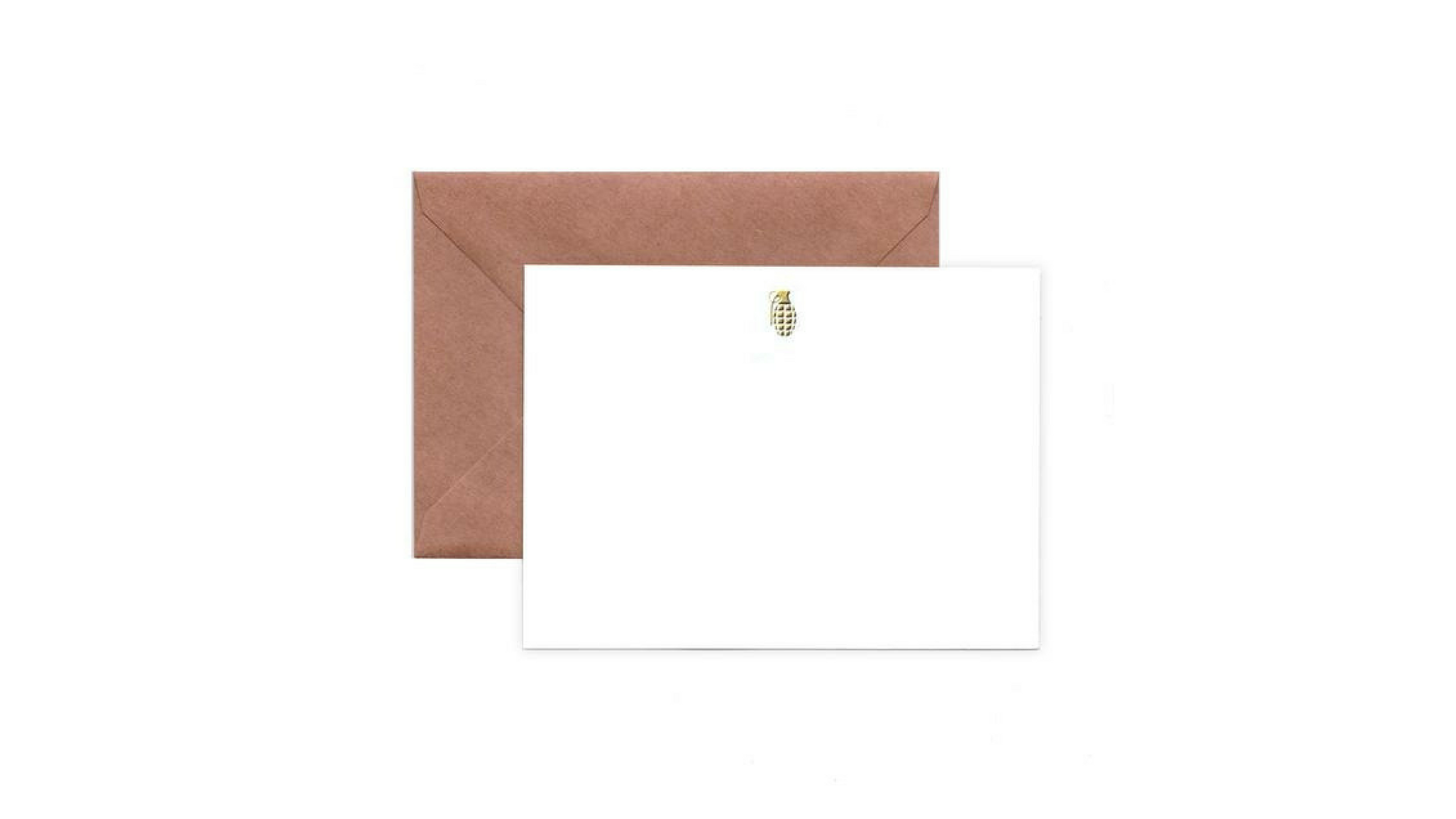 terrapin stationers note cards