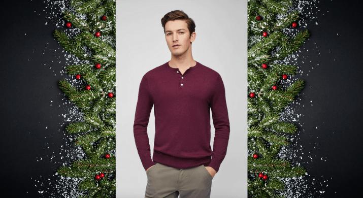 bonobos henley sweater, black friday shopping