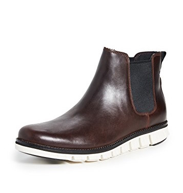 cole haan zero grand waterproof chelsea boots