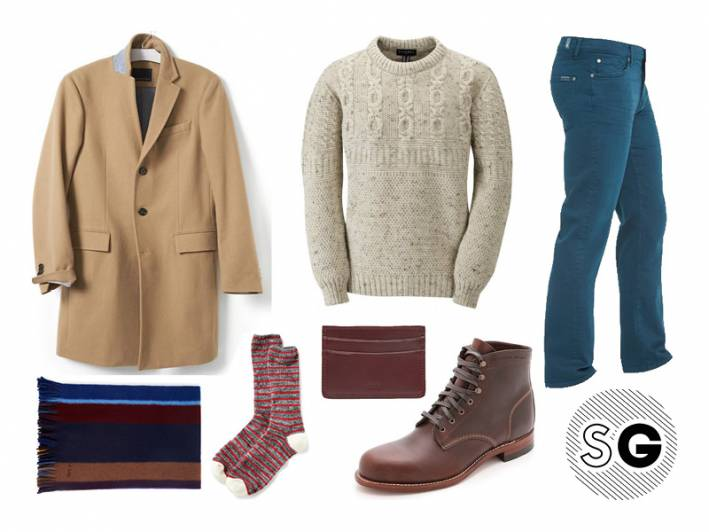 holiday shopping, holiday, shopping, on the go, style, menswear, sophisticated