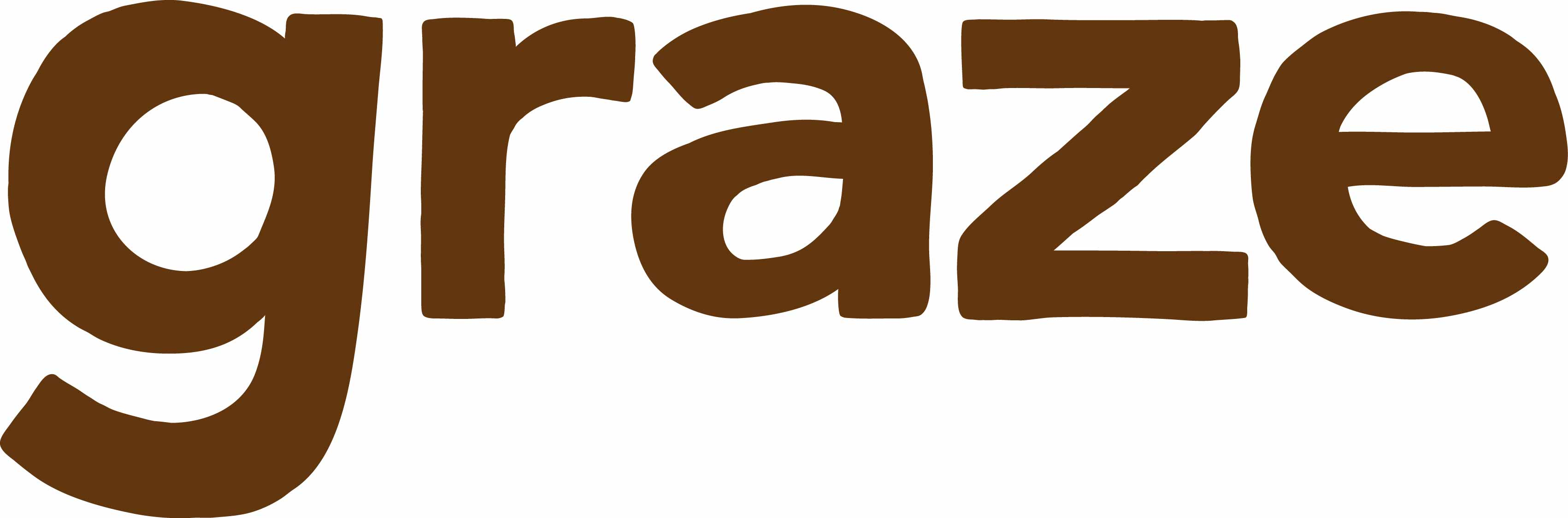 graze snacks, graze podcast, graze snacks style girlfriend, graze snacks logo