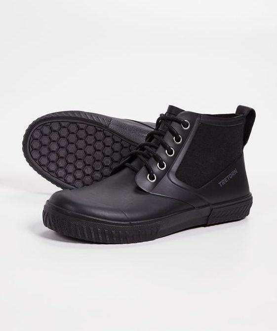 tretorn gill boots