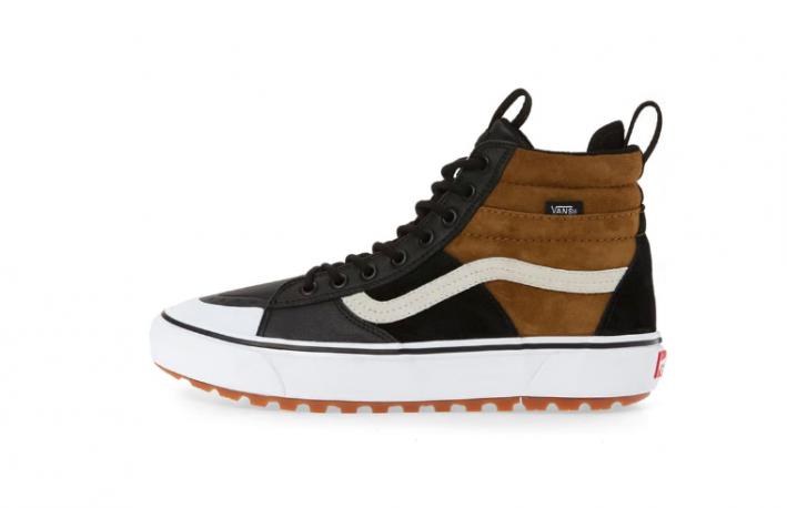 Sk8-Hi MTE 2.0 DX Water Resistant High Top Sneaker
