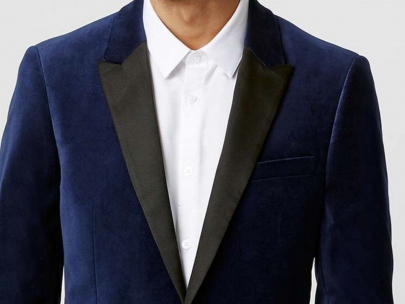 Be the Best Dressed Guy at...New Year's Eve