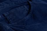 5 Days, 5 Ways: How to Wear Corduroy Pants