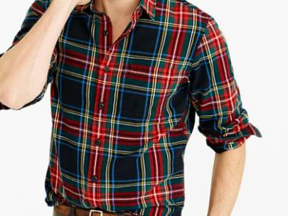 Outfit Inspiration: Your Favorite Plaid Flannel