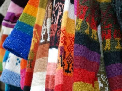 5 Days, 5 Ways: The Fair Isle Sweater