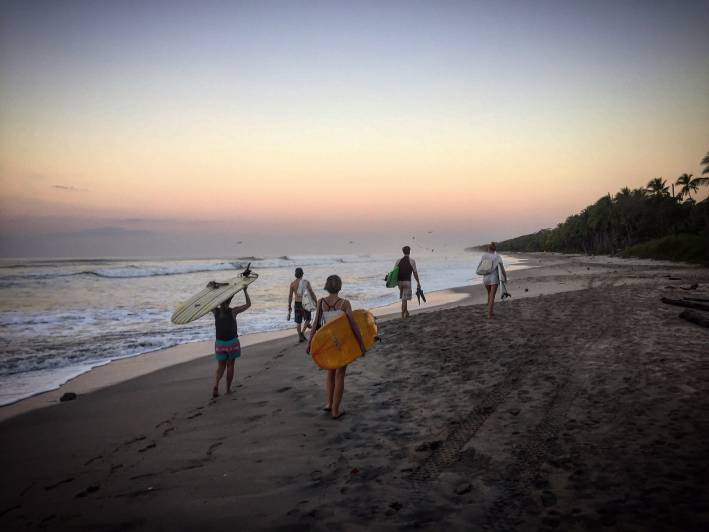 january letter from the editor, expedia, costa rica