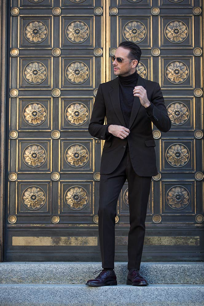 649a4f96415 How to Wear a Turtleneck with a Suit