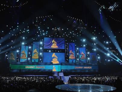 Best Dressed Men at the 2016 Grammys
