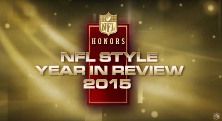 nfl honors, 2016 nfl honors, nfl fashion awards