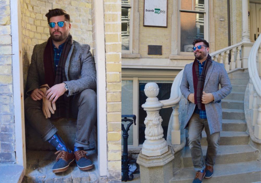 michael adam, bankmybiz, bankmybiz.com, what he wore, mens style