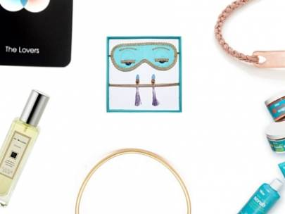 Shopping Roundup: Non-Cheesy Valentine's Day Gifts for Your Girl