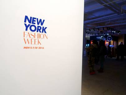 VIDEO: 2016 New York Men's Fashion Week Recap