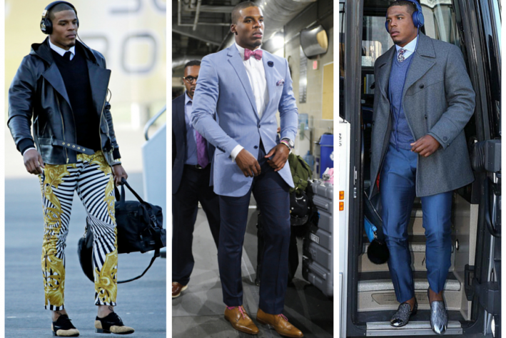 sg madness, march madness, men's style madness, Cam Newton