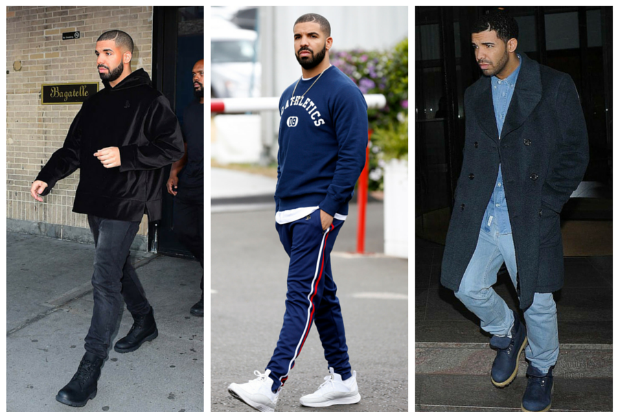 sg madness, march madness, men's style madness, Drake